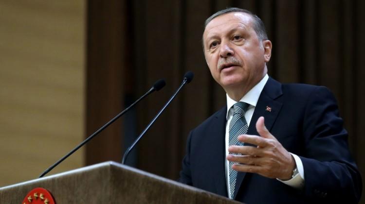 Erdoğan'dan 'İlhan Cavcav' mesajı