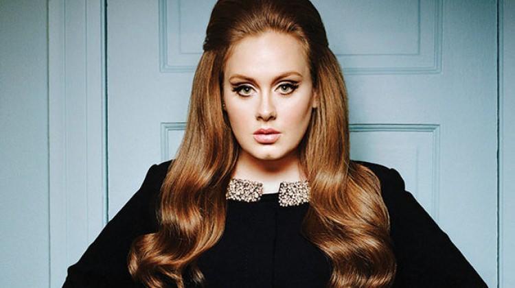 Şok iddia! Adele'nin babası Türk çıktı