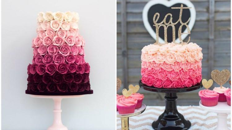 Düğün pastanızı kendiniz yapabilirsiniz