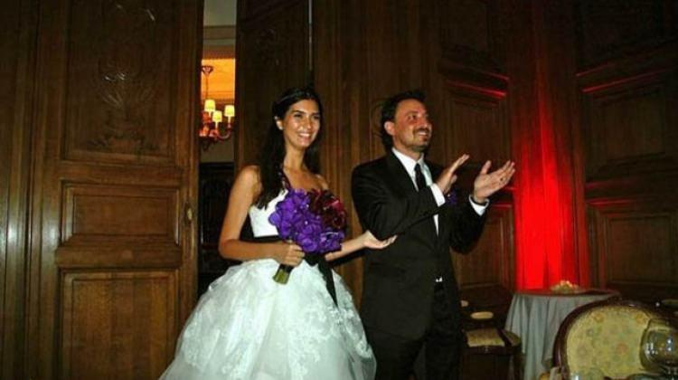 Onur Saylak ve Tuba Büyüküstün boşanıyor