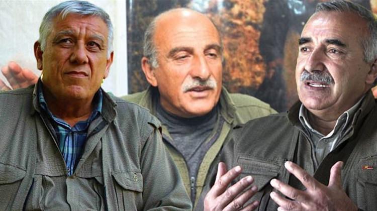 PKK'nın referandumda 'hayır' için kullanacağı sloganı açıkladı