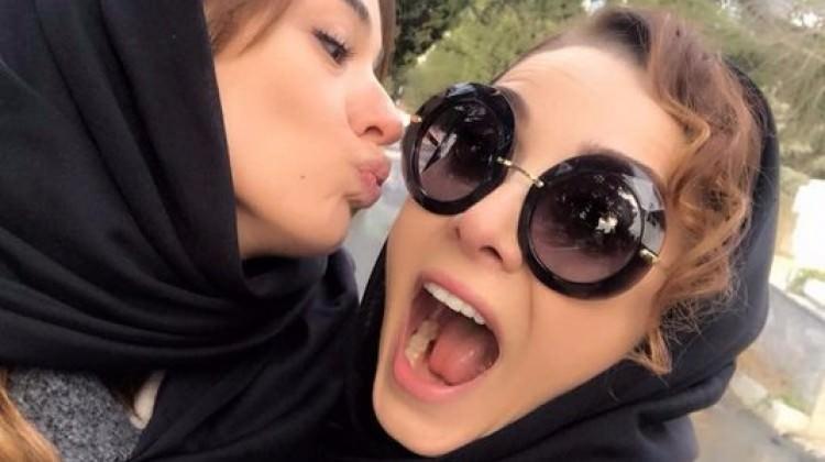 Seda Bakan'ın cenaze fotoğrafı olay oldu