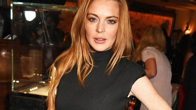 Lindsay Lohan: Kur'an-ı Kerim benim için...