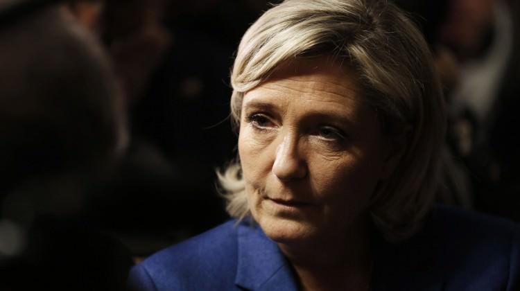 Irkçı Le Pen'den Türkiye'yi engelleme çağrısı