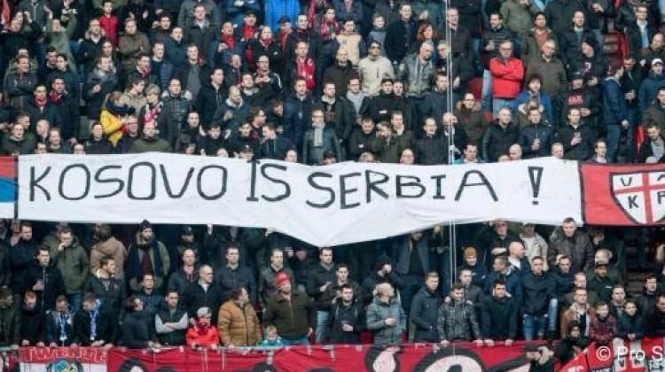 Hollanda'da Kosova krizi! Enes Ünal isyan etti!