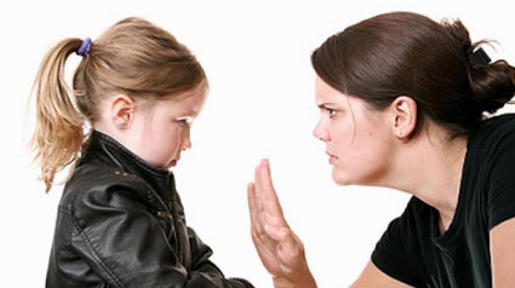 Çocuklarınızı şiddete eğilimli yetiştirmeyin!