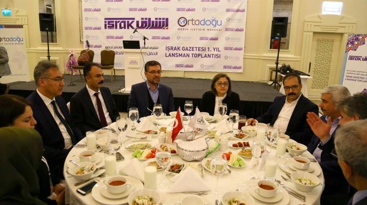 Anadolu Platformu Başkanı Aldemir:
