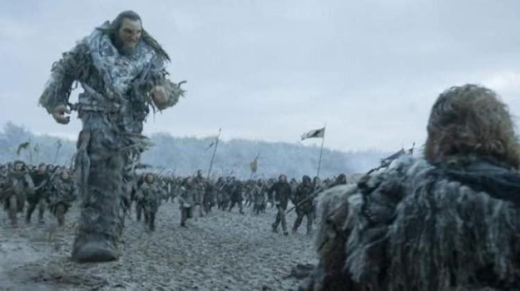 'Game of Thrones'un devi hayatını kaybetti