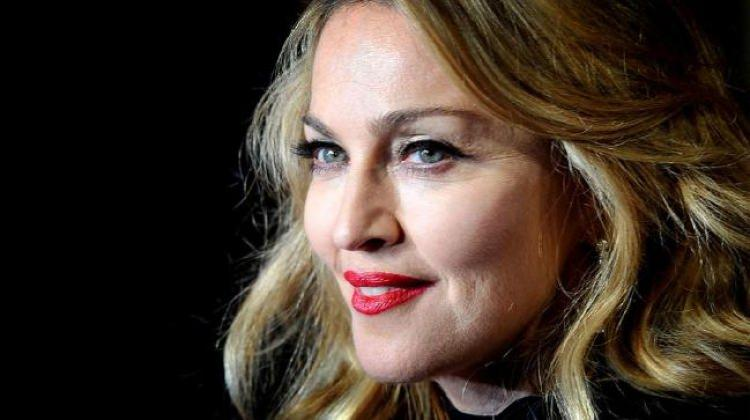 Madonna, Mevlana Müzesi'ni ziyaret edecek