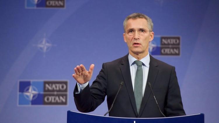 NATO Ermenistan'ı uyardı!