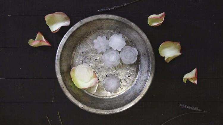 Şifalı buz küpleri nasıl yapılır?