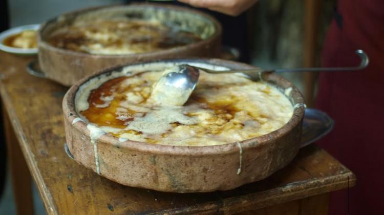 Trabzon'un bilinmeyen lezzetleri