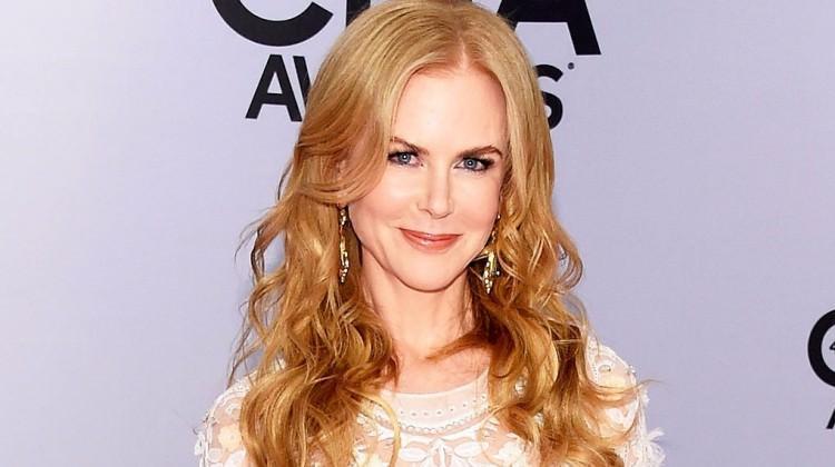 Nicole Kidman Türkiye'nin yüzü oldu