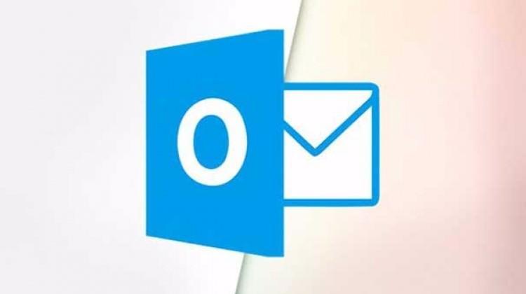 Microsoft'un e-posta servisi Outlook çöktü