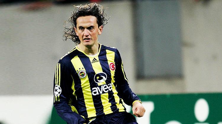 Fenerbahçe'den Tuncay Şanlı bombası!