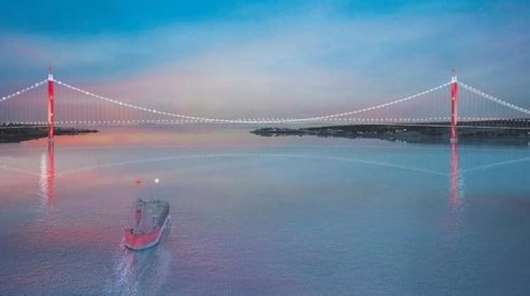 Çanakkale Köprüsü'nün temeli yarın atılıyor