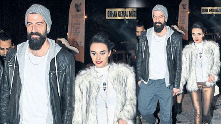 Hande Soral ve İsmail Demirci evleniyor