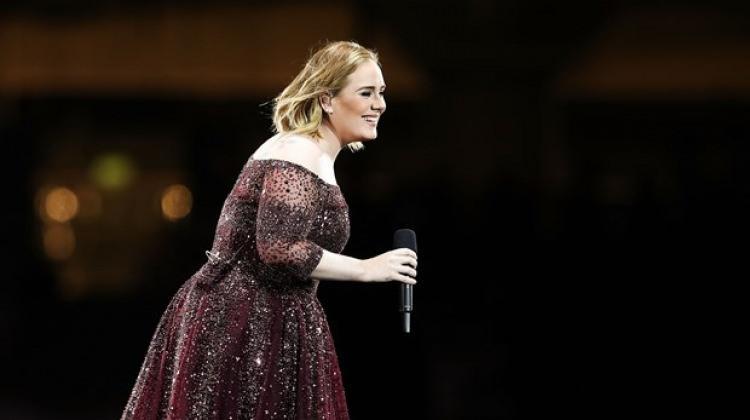 'Adele'in havası'nı satışa çıkardılar