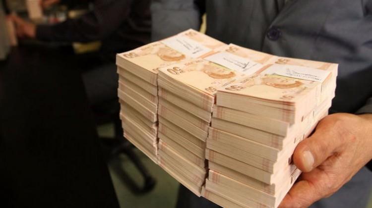TOKİ arsaları 163,7 milyon TL'ye satıldı