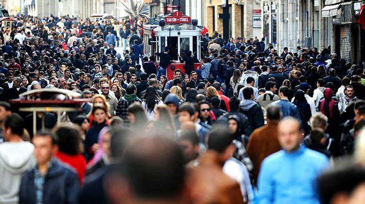 Bahar alerjisi en çok İstanbul'u vuruyor