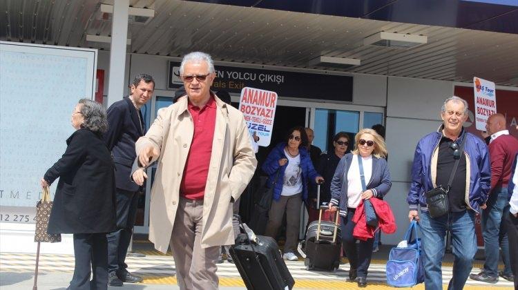 100 bin emekliye ayda 101 liraya tatil imkanı