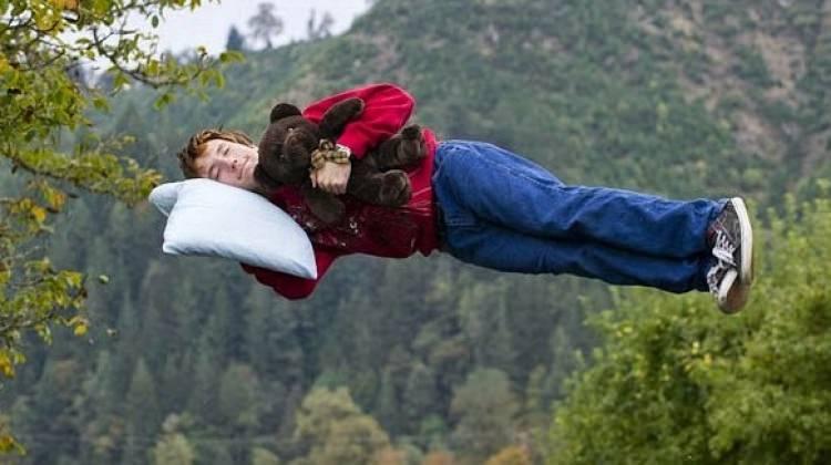 Uykuda düşme hissi neden olur?