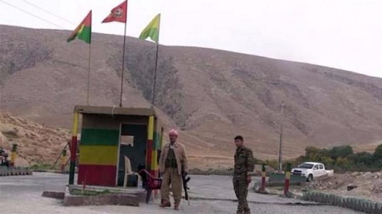 Irak'ta PKK'ya karşı yeni oluşum!