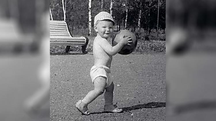 Jim Carrey'in bilinmeyen çocukluğu