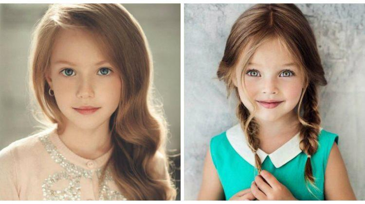 Kız çocukları bu modellere bayılacak!