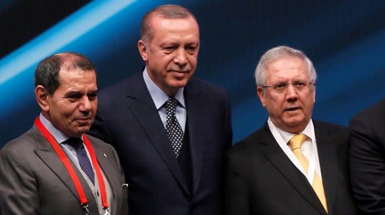 Özbek: Cumhurbaşkanımız da aşık...