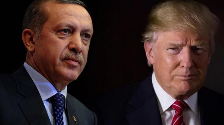 3 başlık 2 soru: ABD-Türkiye ilişkileri
