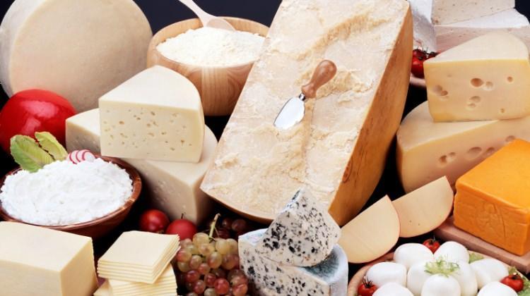 Türk peynirini dünya sofrasına taşıyacak adım