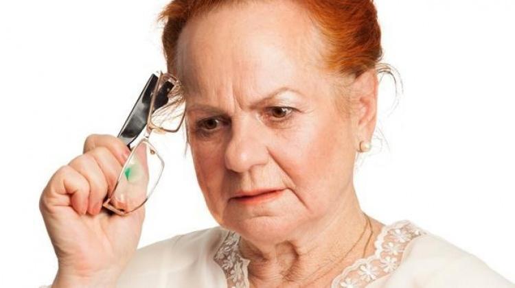 Alzheimer'ın tek belirtisi unutkanlık değil!