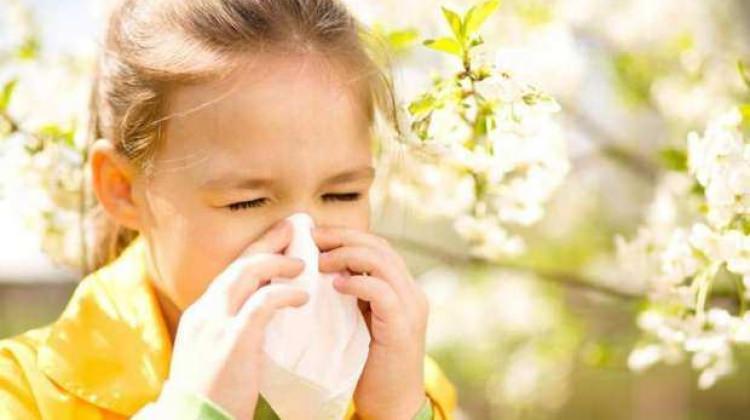 Bahar alerjisi başarıyı azaltıyor