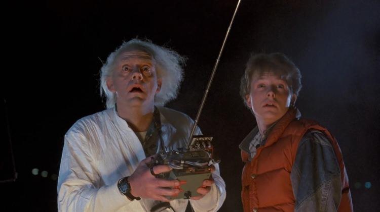 Michael J. Fox kendi hastalığına gülüyor!