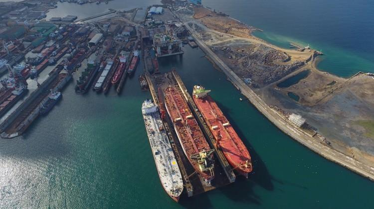 Milli gemilere 35 ülkeden tam not