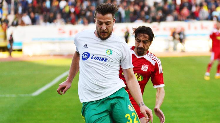 Batuhan Karadeniz'in yeni takımı çok şaşırttı!