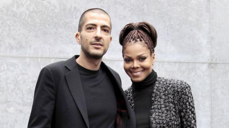 Janet Jackson oğlunun yüzünü ilk kez gösterdi