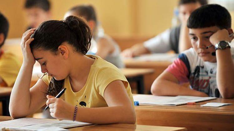 TEOG sınavına girecekler dikkat!