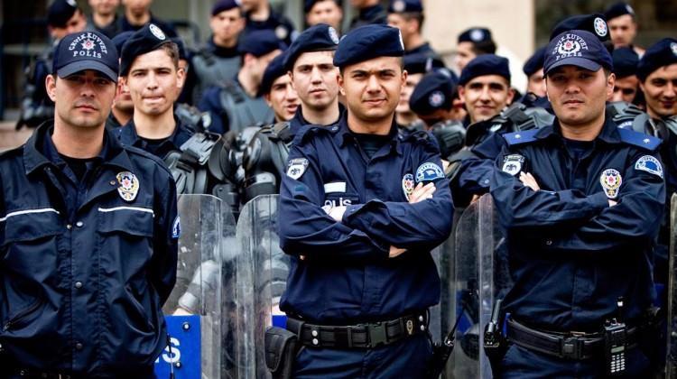 10 bin polis alınacak! İşte aranan şartlar