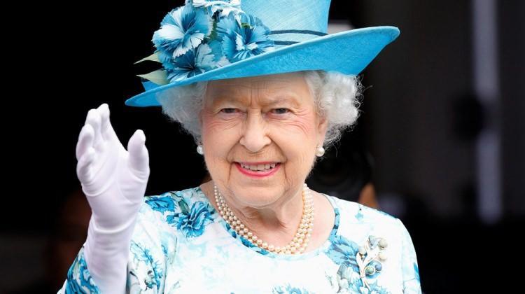 Kraliçe 2. Elizabeth 91 yaşında