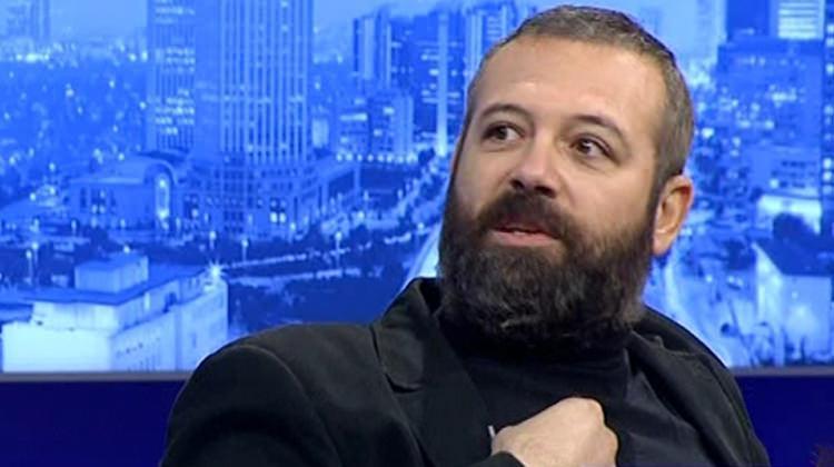 Levent Üzümcü'den skandal tweet! Türkiye için bakın ne dedi?