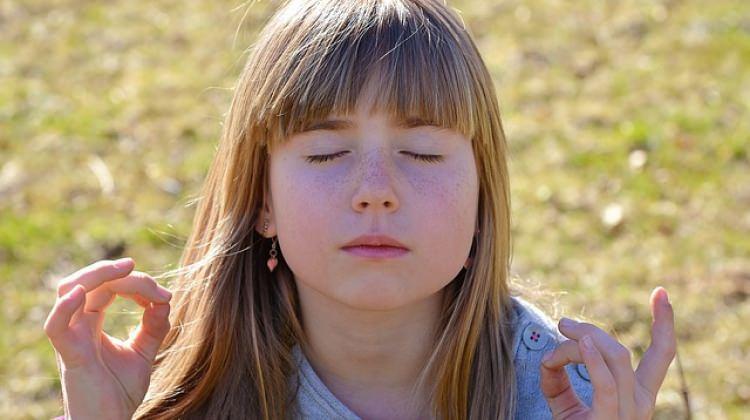 Sınava girecek öğrencilere: Nefes terapisi