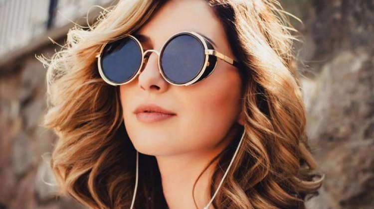 Güneş gözlüğü için 128 Milyon dolar harcandı