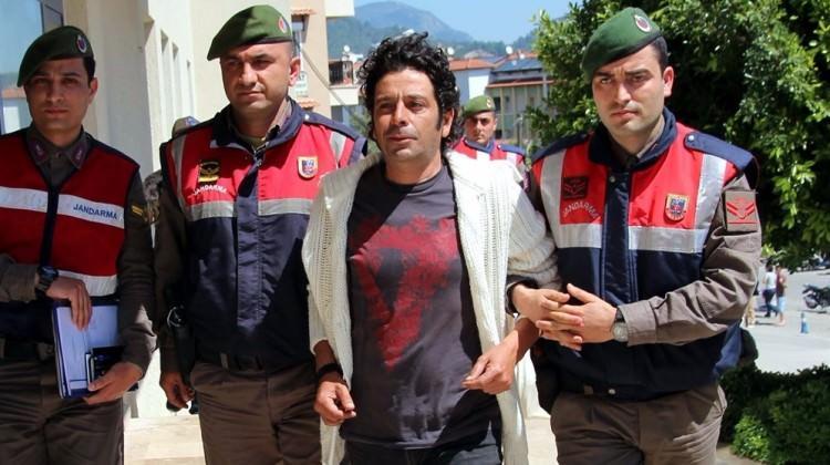 Gözaltına alınan ünlü oyuncu için karar verildi!