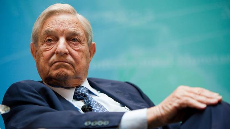 Soros'a büyük şok! Artık çalışamayacak