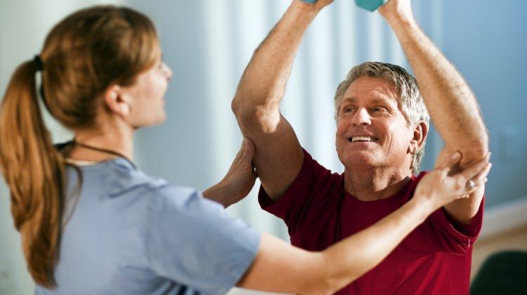 Yaşlı hücreleri egzersiz ile canlandırın