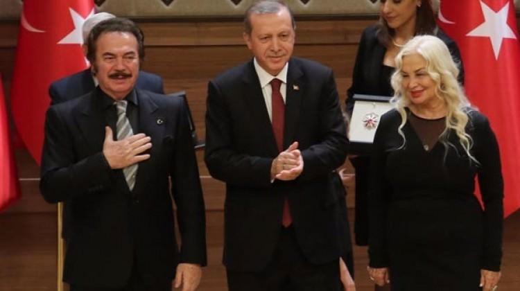 'Telif haklarında büyük ivmeyi Erdoğan başlattı'