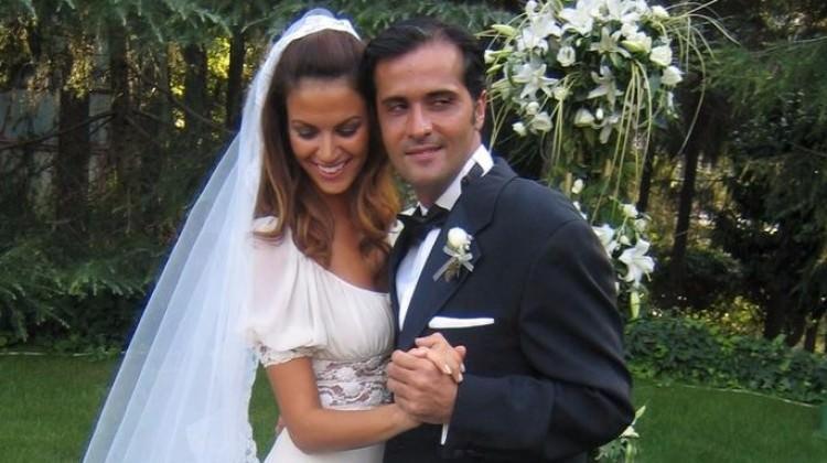 Mehmet Özer-Tülin Şahin çifti boşandı