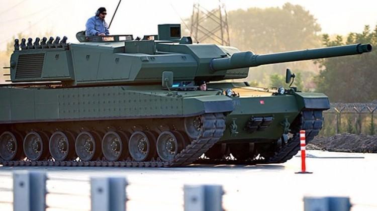 Tumosan Tank Motorunda Iddiali Ekonomi Haberleri